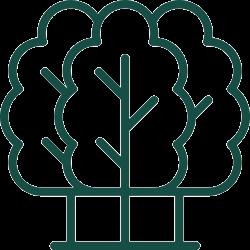 symbool boomwerken
