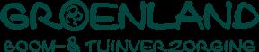 groen logo Groenland